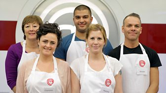 Masterchef - Series 11: Episode 5