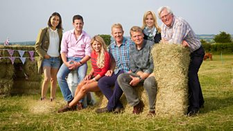 Countryfile - Cattle Theme