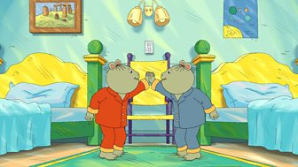 Arthur - Series 18: 14. Tibbles To The Rescue