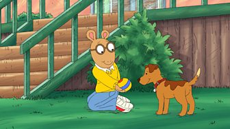 Arthur - Series 18: 18. One Ornery Critter