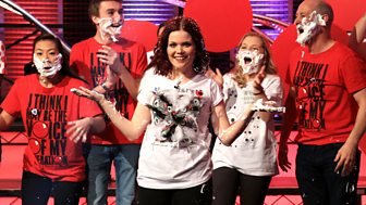 Blue Peter - Red Nose Spectacular