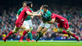 Six Nations Rugby - 2015: Wales V Ireland