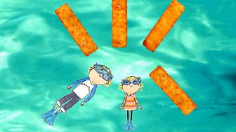 Charlie And Lola - Series 1: 8. I Will Not Ever Never Eat A Tomato