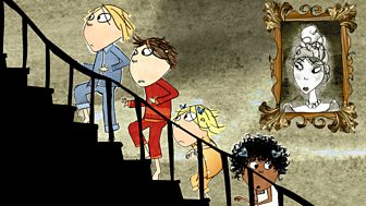 Charlie And Lola - Series 1: 11. Boo! Made You Jump!