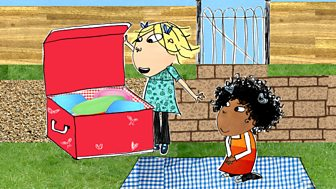 Charlie And Lola - Series 1: 12. The Most Wonderfullest Picnic In The World