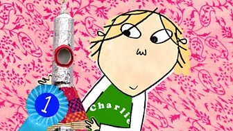 Charlie And Lola - Series 1: 5. It Wasn't Me!