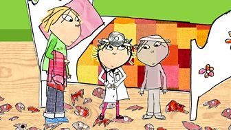Charlie And Lola - Series 1: 20. You Won't Like This Present As Much As I Do