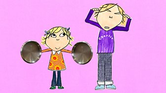 Charlie And Lola - Series 1 - I Want To Play Music Too