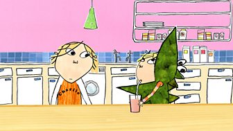Charlie And Lola - Series 1: 25. But I Am An Alligator