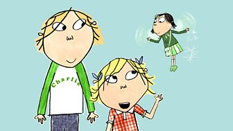 Charlie And Lola - Series 2: 5. How Many More Minutes?