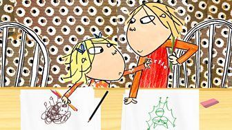 Charlie And Lola - Series 2 - Yes I Am, No You're Not