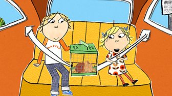 Charlie And Lola - Series 2 - I Completely Know About Guinea Pigs
