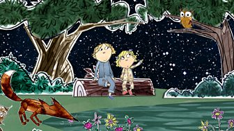 Charlie And Lola - Series 2 - Can You Maybe Turn The Light On?