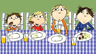 Charlie And Lola - Series 2 - You Can Be My Friend