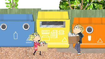Charlie And Lola - Series 2 - Look After Your Planet