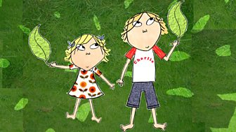 Charlie And Lola - Series 3 - I Am Extremely Absolutely Boiling