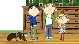 Charlie And Lola - Series 3 - Do Not Ever Let Go