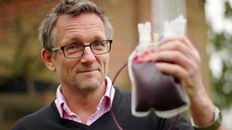 The Wonderful World Of Blood With Michael Mosley - Episode 10-01-2018