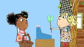 Charlie And Lola - Series 3: 7. Our Shop Sells Everything
