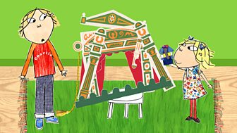 Charlie And Lola - Series 3 - But I Am Completely Hearing And Also Listening