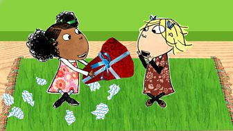 Charlie And Lola - Series 3 - I Would Like To Actually Keep It But I Really Don't Like This Present