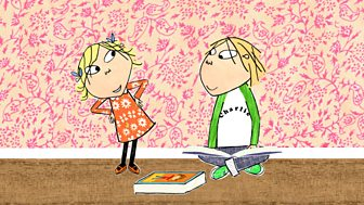 Charlie And Lola - Series 3 - I Am Goody The Good