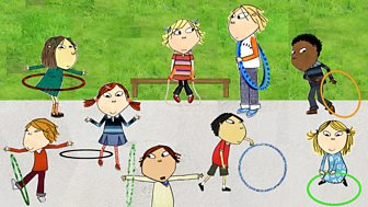 Charlie And Lola - Series 3 - I Am Making A Craze