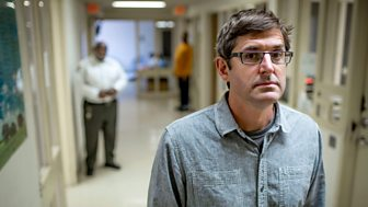 Louis Theroux - By Reason Of Insanity: Part 2