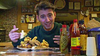 Newsround Specials - 1. America Vs Food