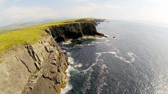 Great Irish Journeys With Martha Kearney - Episode 3