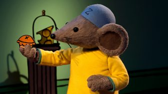 Rastamouse - Series 3: 6. Night At Da Mouseum