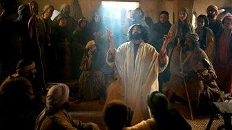 The Gospel Of John - Episode 3