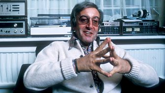 Talking Comedy - 2. Peter Sellers