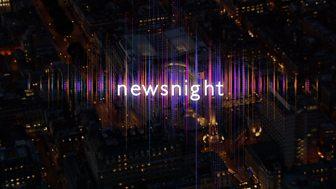 Newsnight - 01/09/2015
