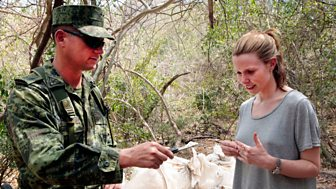 Stacey Dooley Investigates - Series 6: 1. Meth And Madness In Mexico