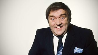 Talking Comedy - 3. Les Dawson