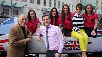 The One Show - 07/04/2015
