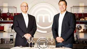 Masterchef - Series 11: Episode 17