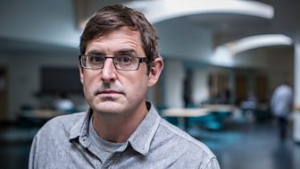 Louis Theroux - 23. By Reason Of Insanity: Part 1