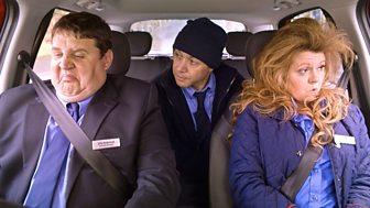 Peter Kay's Car Share - Episode 3