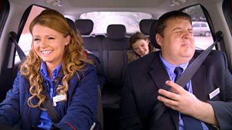Peter Kay's Car Share - Episode 5