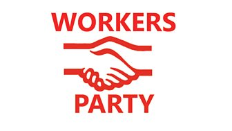 Party Election Broadcasts: Workers' Party