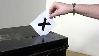 BBC H&W: General Election 2015