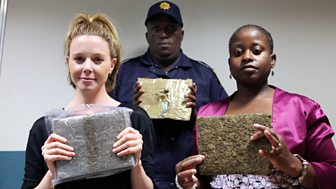 Stacey Dooley Investigates - Series 6: 3. The Cannabis Smugglers