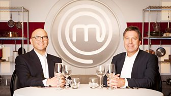 Masterchef - Series 11: Episode 21