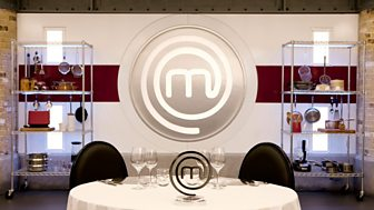 Masterchef - Series 11: Episode 24