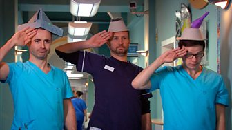 Holby City - Series 17: 29. Small Disappointments