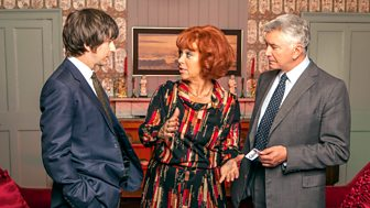 Inspector George Gently - Series 7: 1. Gently With The Women