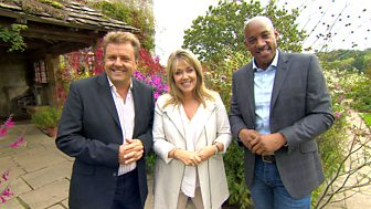 Homes Under The Hammer - Series 16: Episode 23