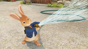 Peter Rabbit - Series 2: 4. The Tale Of The Old Brown's New Roost